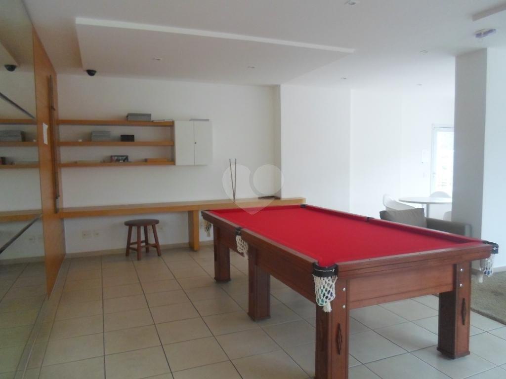Aluguel Apartamento Santos Ponta Da Praia REO275666 16