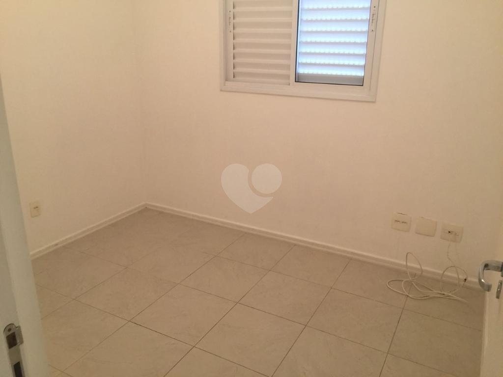 Aluguel Apartamento Santos Ponta Da Praia REO275666 8