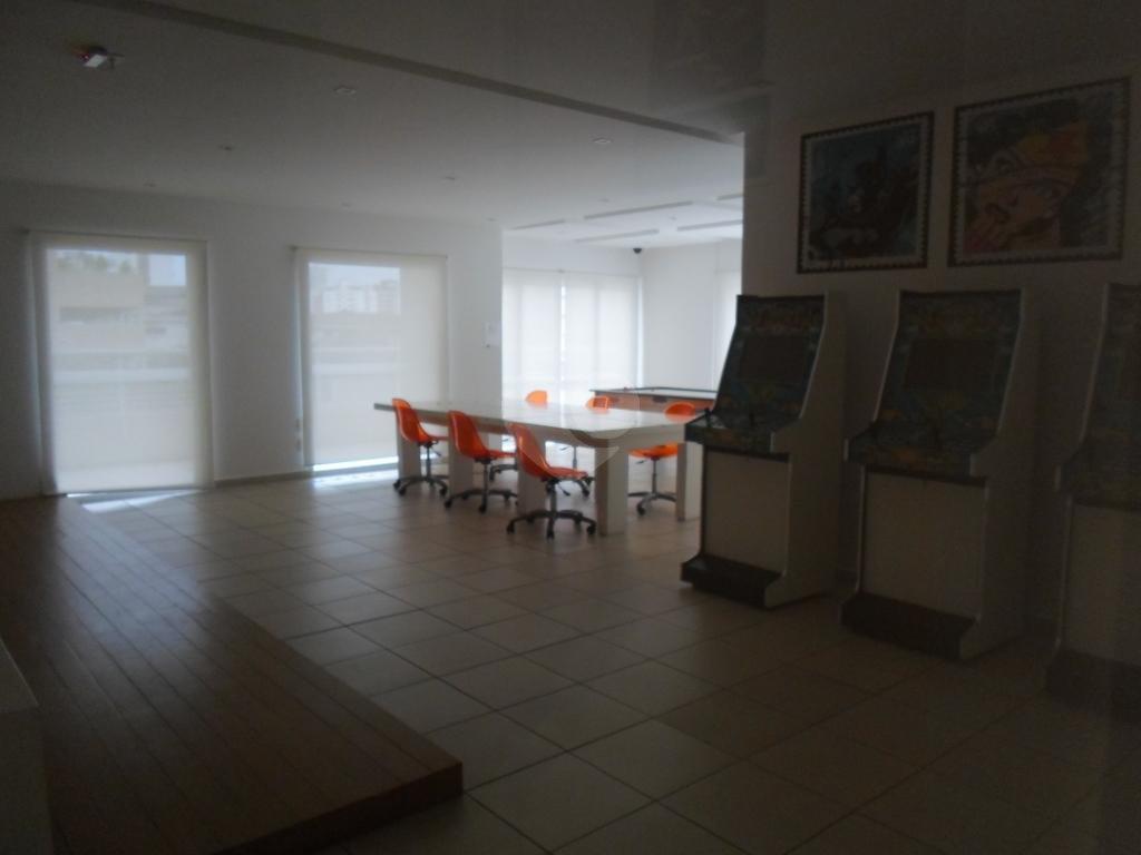 Aluguel Apartamento Santos Ponta Da Praia REO275666 13