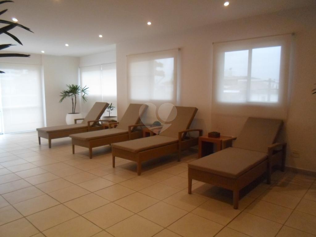 Aluguel Apartamento Santos Ponta Da Praia REO275666 22