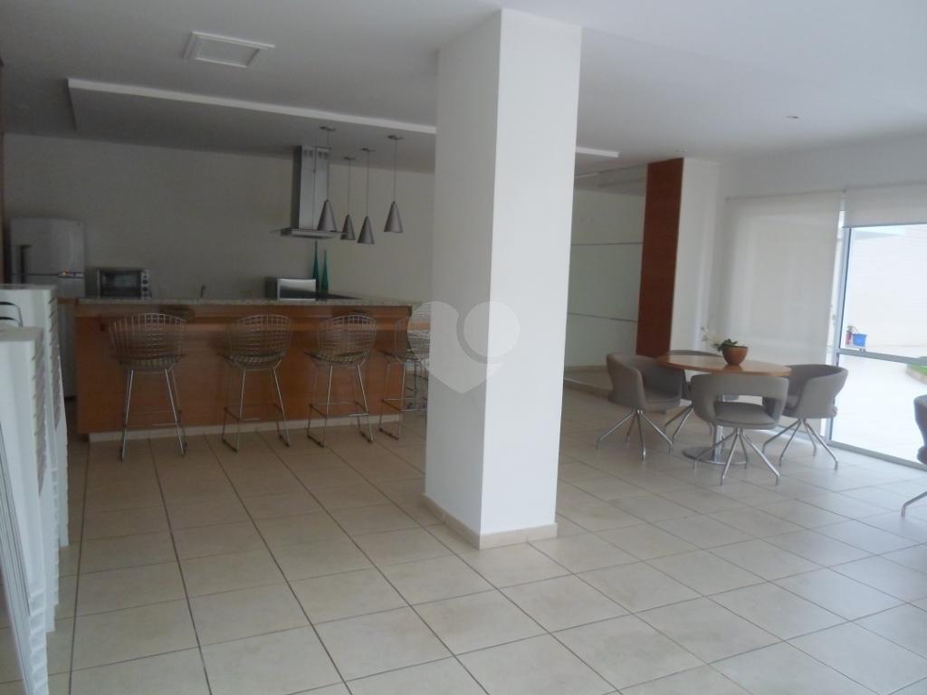 Aluguel Apartamento Santos Ponta Da Praia REO275666 32