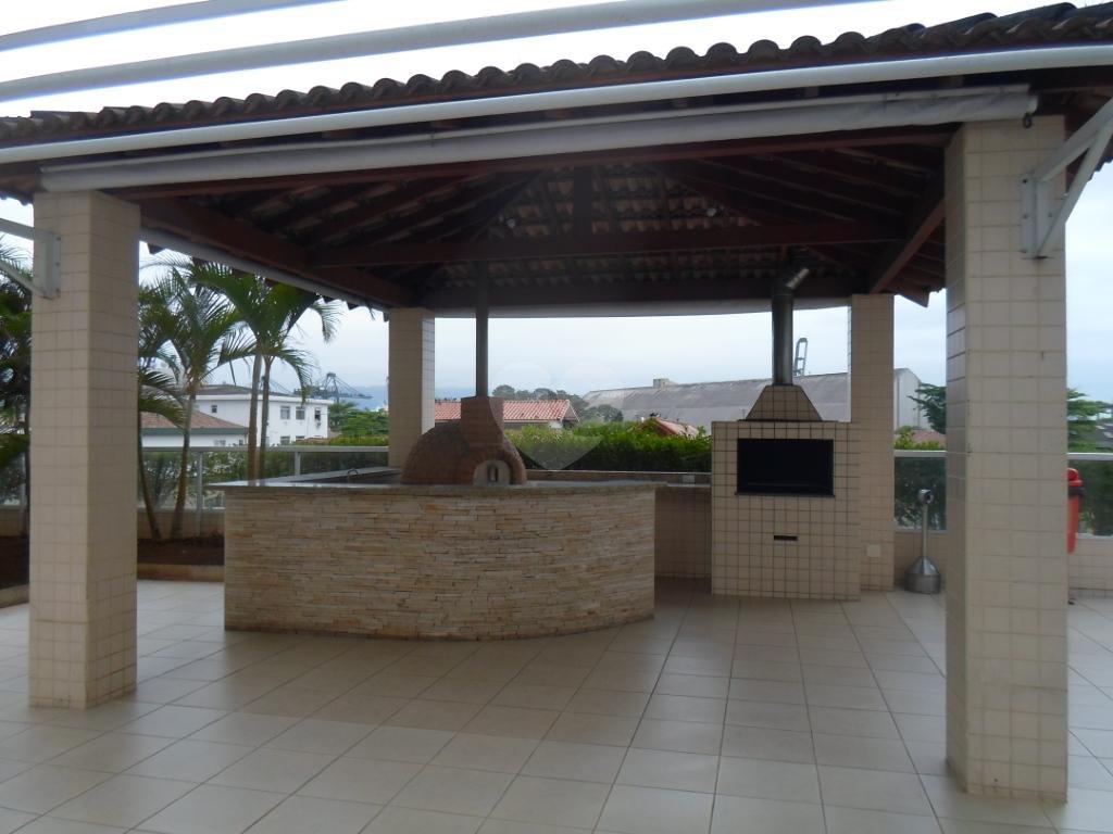 Aluguel Apartamento Santos Ponta Da Praia REO275666 28