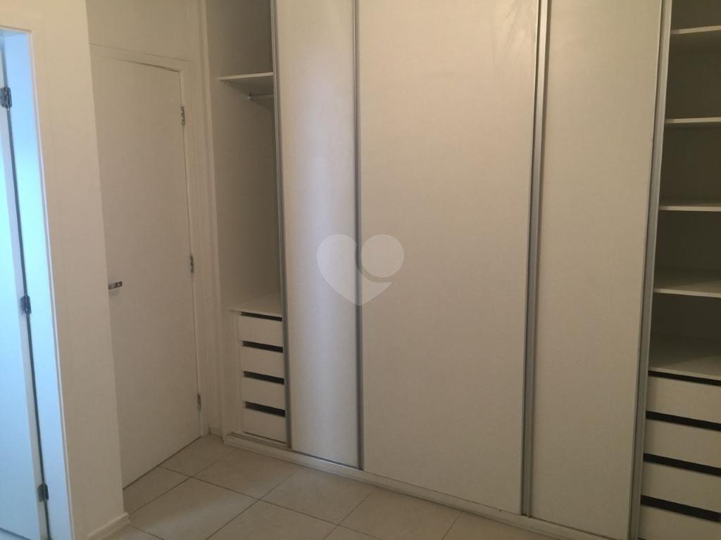 Aluguel Apartamento Santos Ponta Da Praia REO275666 11