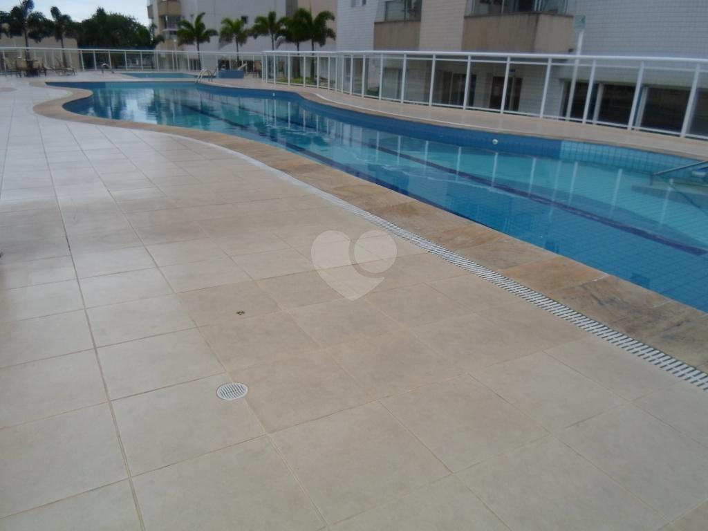 Aluguel Apartamento Santos Ponta Da Praia REO275666 19