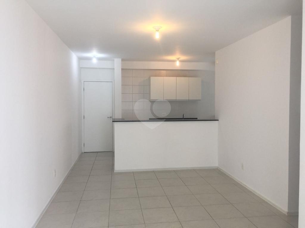 Aluguel Apartamento Santos Ponta Da Praia REO275666 1