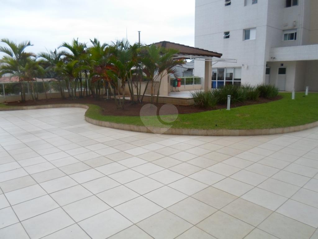 Aluguel Apartamento Santos Ponta Da Praia REO275666 25