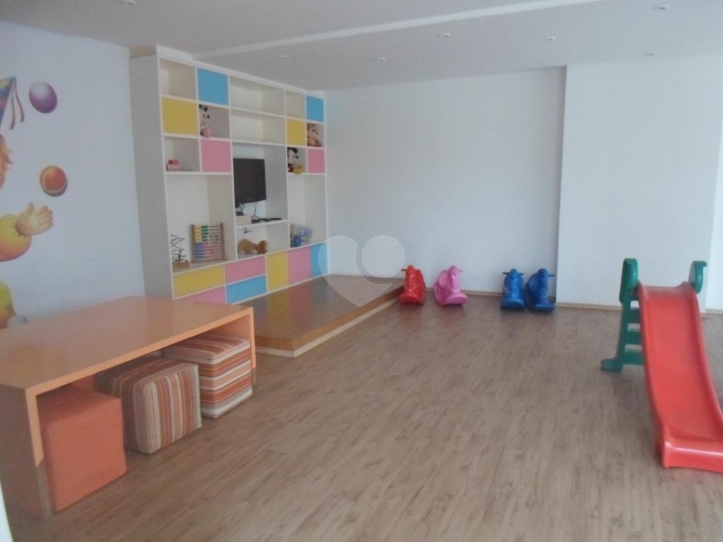 Aluguel Apartamento Santos Ponta Da Praia REO275666 43