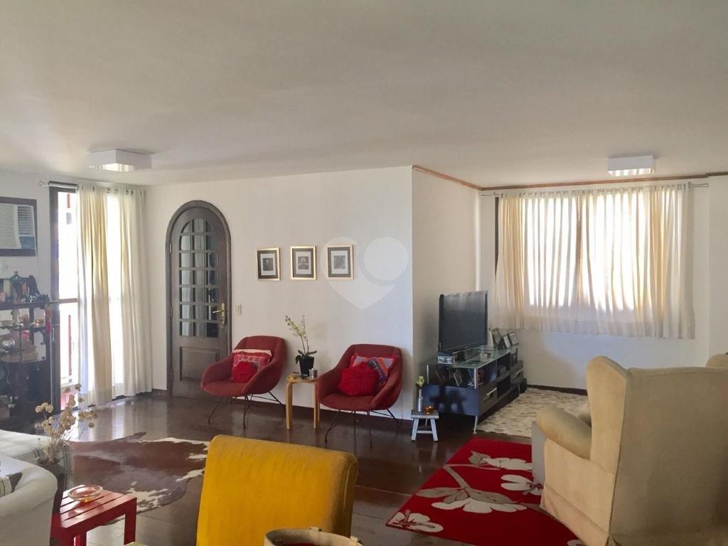 Venda Apartamento Santos Boqueirão REO276760 6