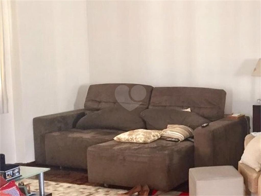 Venda Apartamento Santos Boqueirão REO276760 15