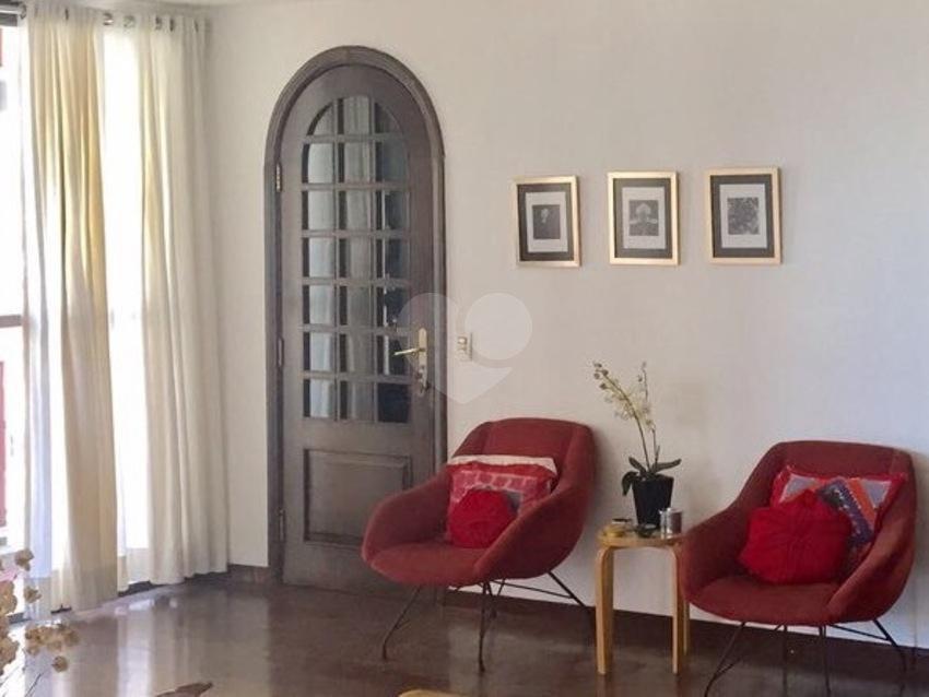 Venda Apartamento Santos Boqueirão REO276760 9