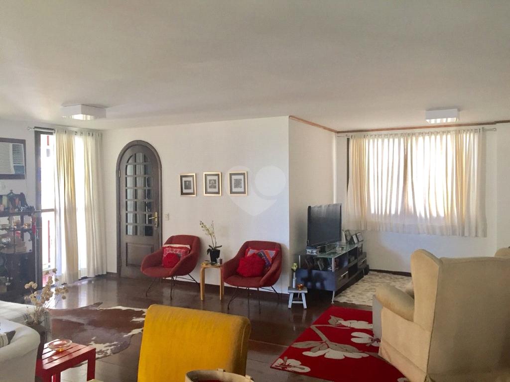Venda Apartamento Santos Boqueirão REO276760 1