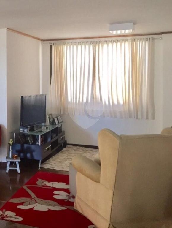 Venda Apartamento Santos Boqueirão REO276760 3