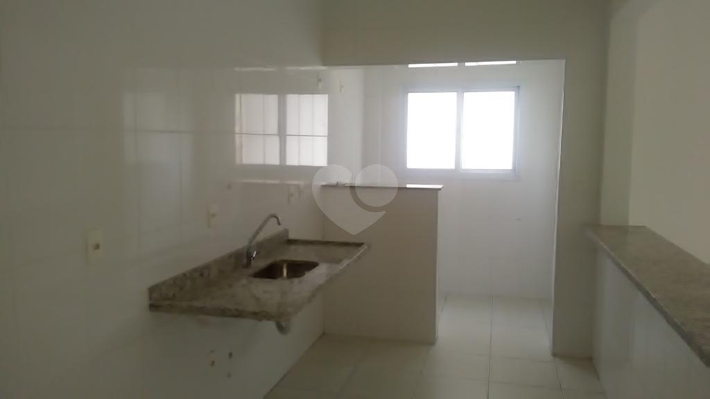 Venda Apartamento São Vicente Centro REO276892 24