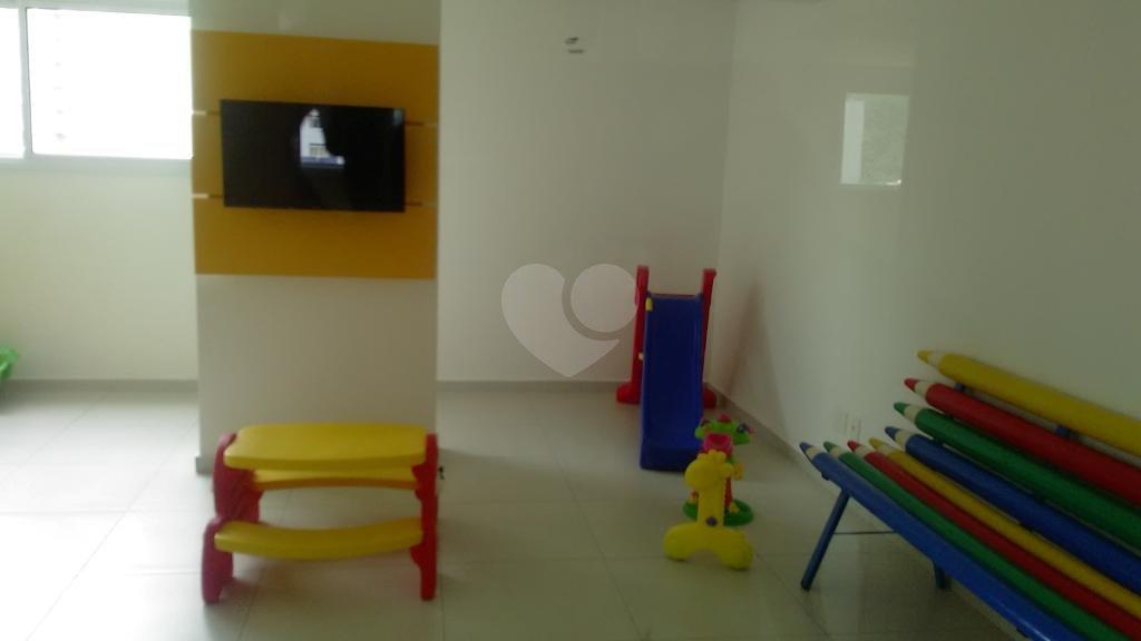Venda Apartamento São Vicente Centro REO276892 40