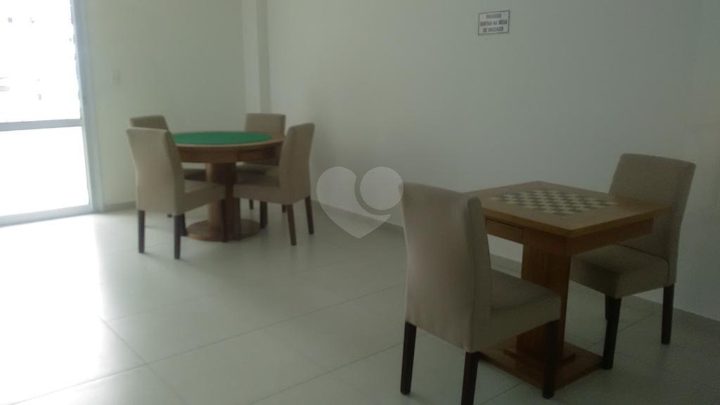 Venda Apartamento São Vicente Centro REO276892 44