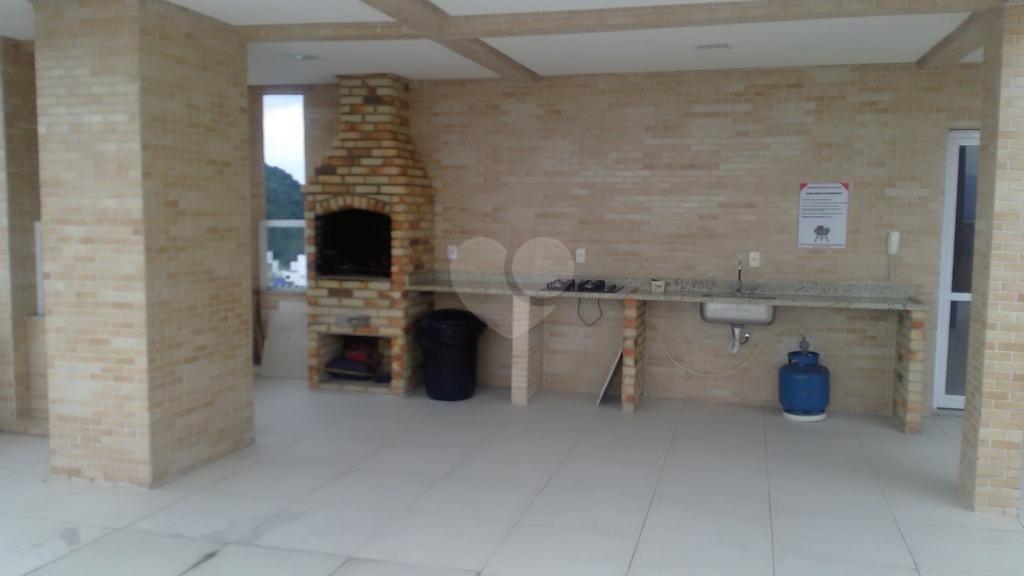 Venda Apartamento São Vicente Centro REO276892 34