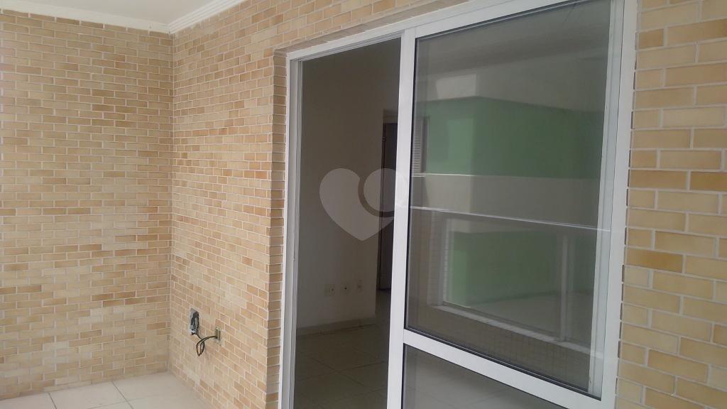 Venda Apartamento São Vicente Centro REO276892 17