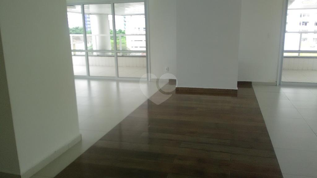 Venda Apartamento São Vicente Centro REO276892 38