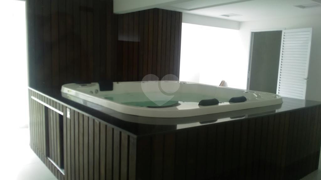 Venda Apartamento São Vicente Centro REO276892 42