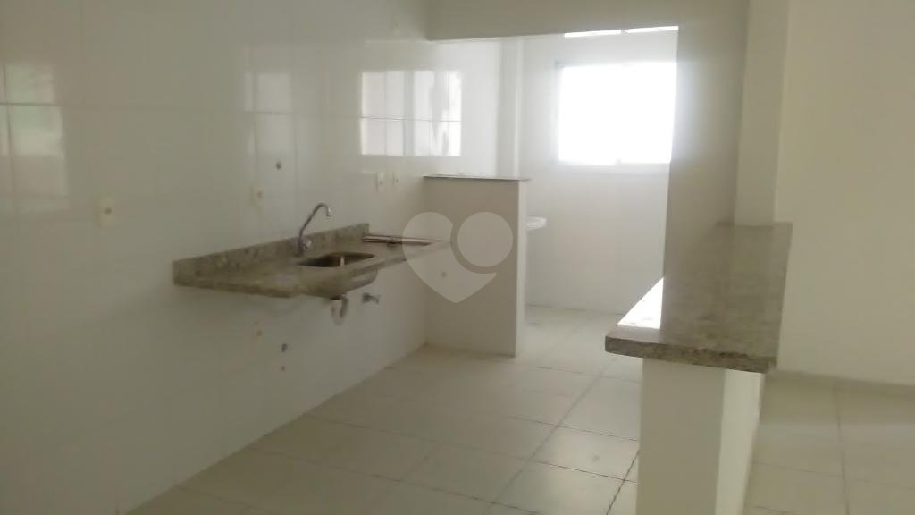 Venda Apartamento São Vicente Centro REO276892 12