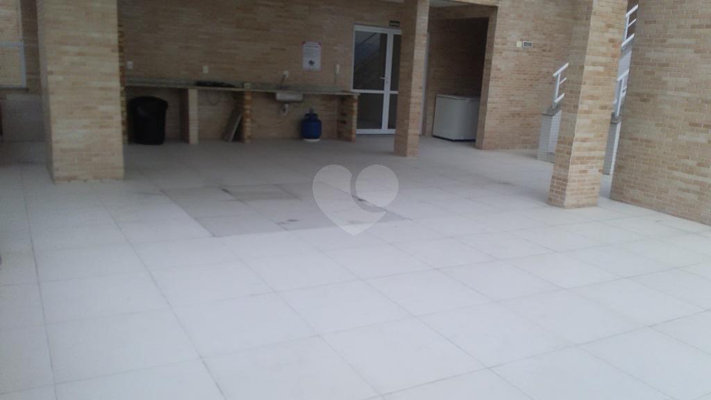 Venda Apartamento São Vicente Centro REO276892 35