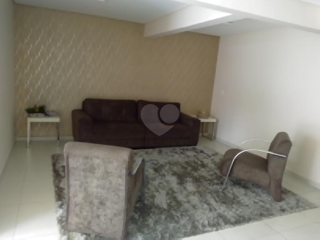 Venda Apartamento São Vicente Centro REO276892 3