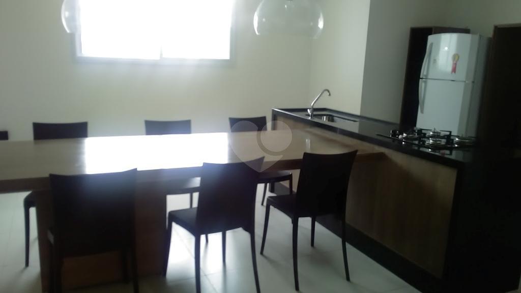 Venda Apartamento São Vicente Centro REO276892 41