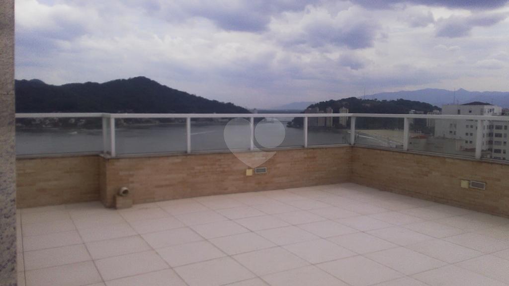 Venda Apartamento São Vicente Centro REO276892 36