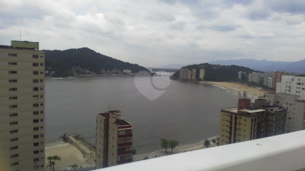 Venda Apartamento São Vicente Centro REO276892 32