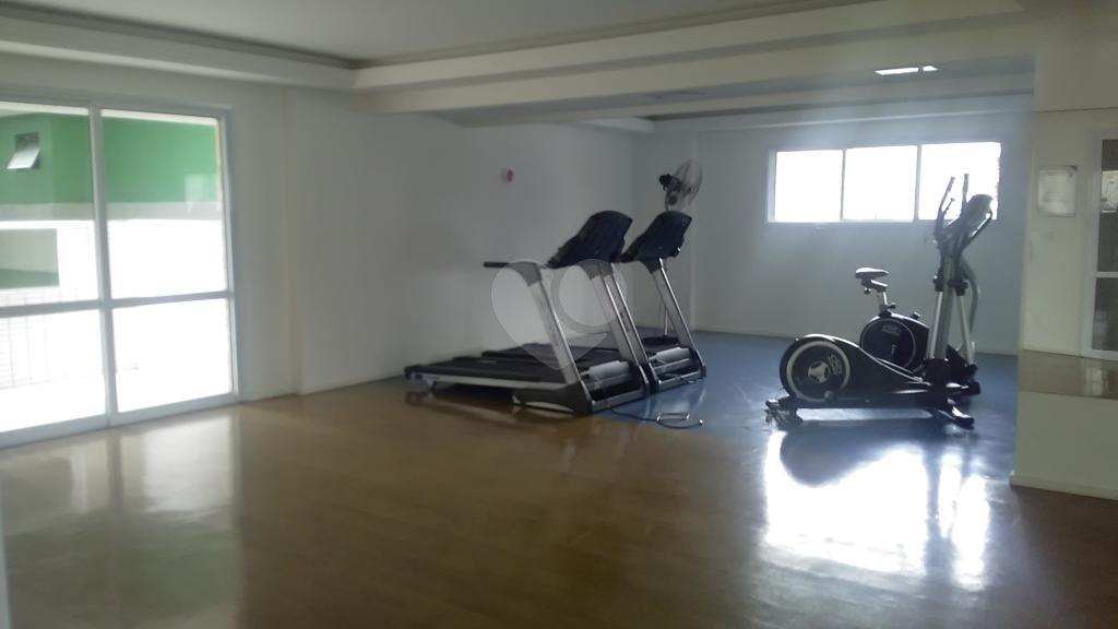 Venda Apartamento São Vicente Centro REO276892 45