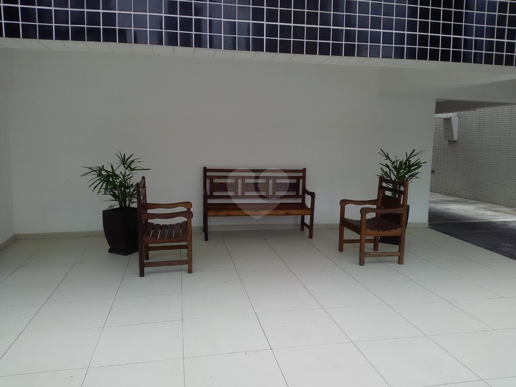 Venda Apartamento São Vicente Centro REO276892 4