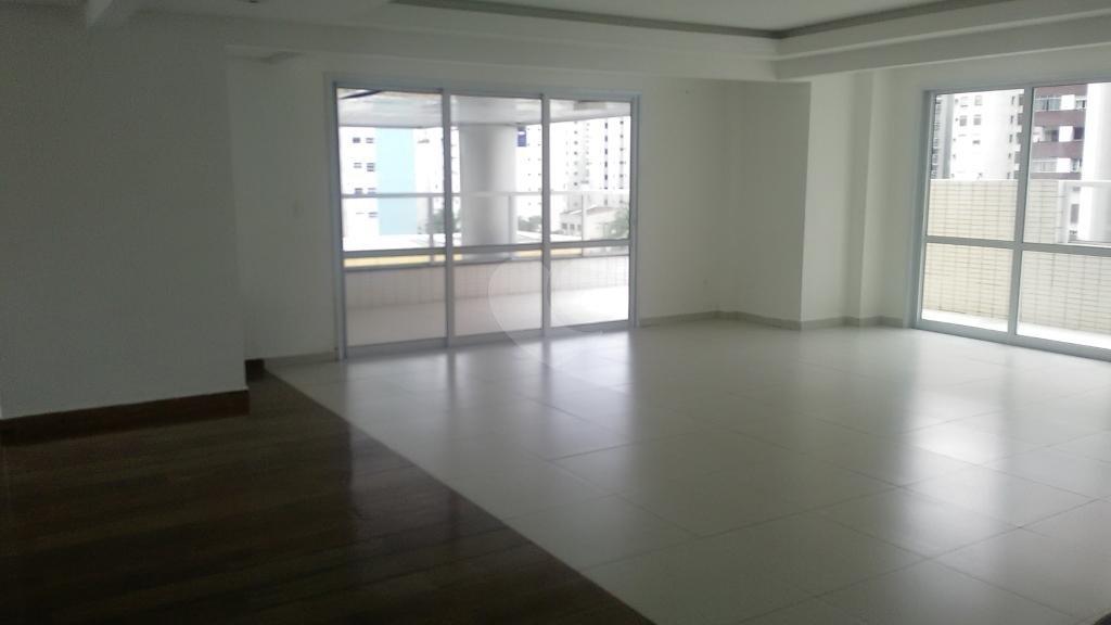 Venda Apartamento São Vicente Centro REO276892 37