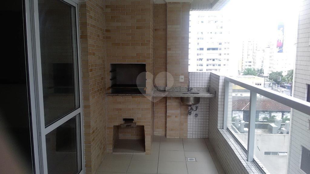 Venda Apartamento São Vicente Centro REO276892 15