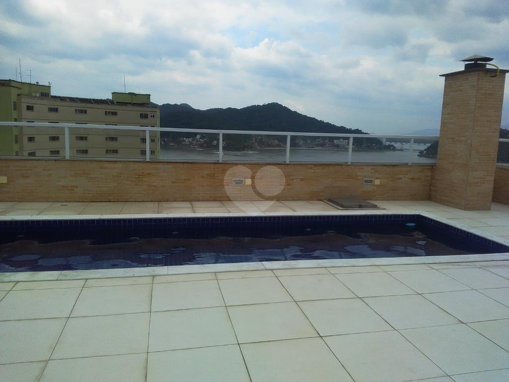 Venda Apartamento São Vicente Centro REO276892 5
