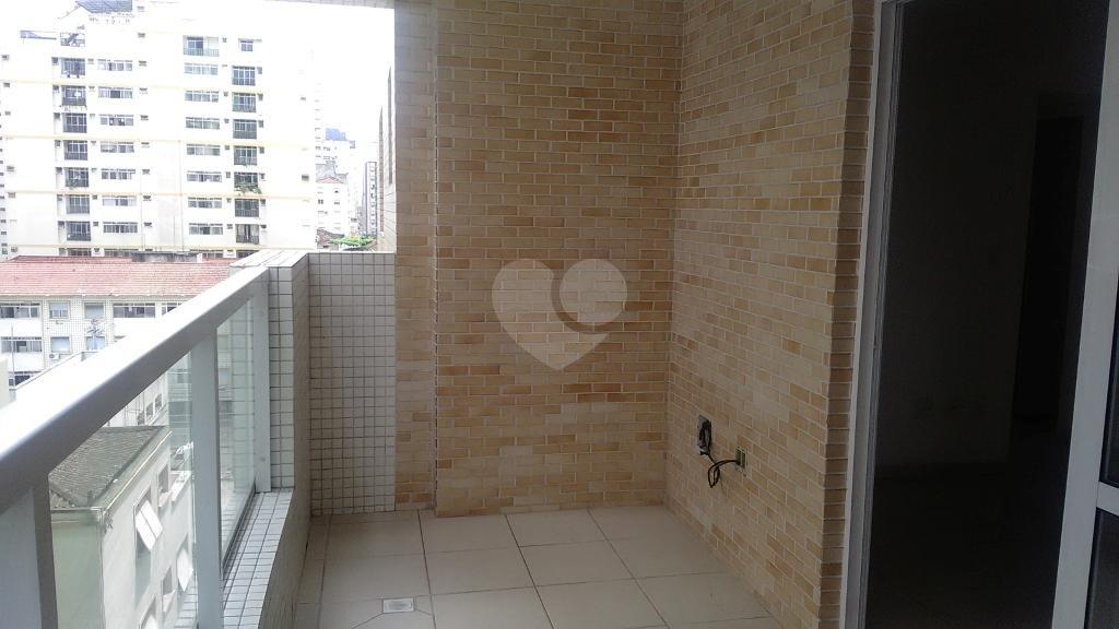 Venda Apartamento São Vicente Centro REO276892 16