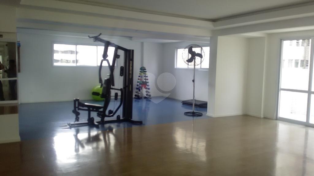 Venda Apartamento São Vicente Centro REO276892 46