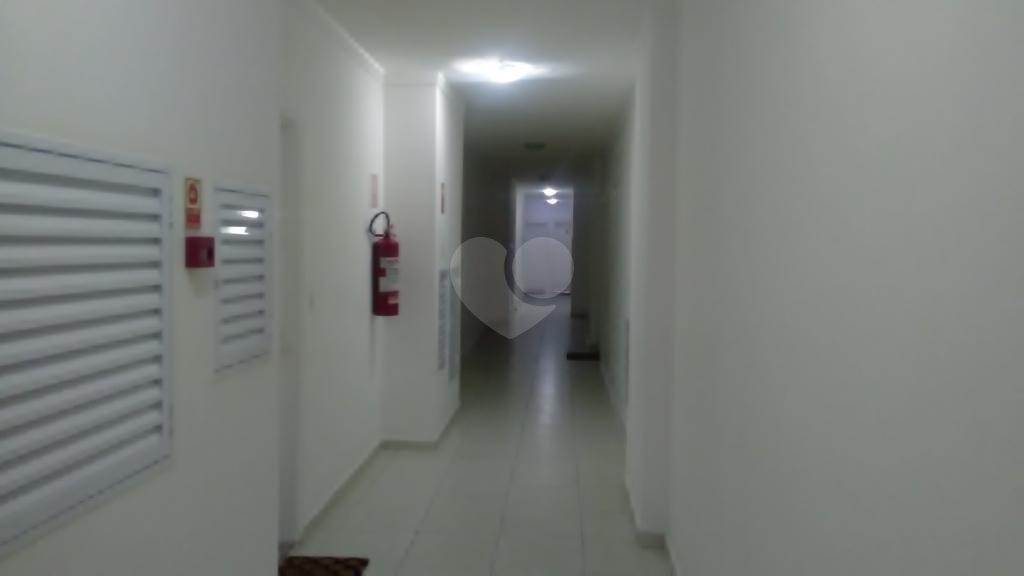 Venda Apartamento São Vicente Centro REO276892 23