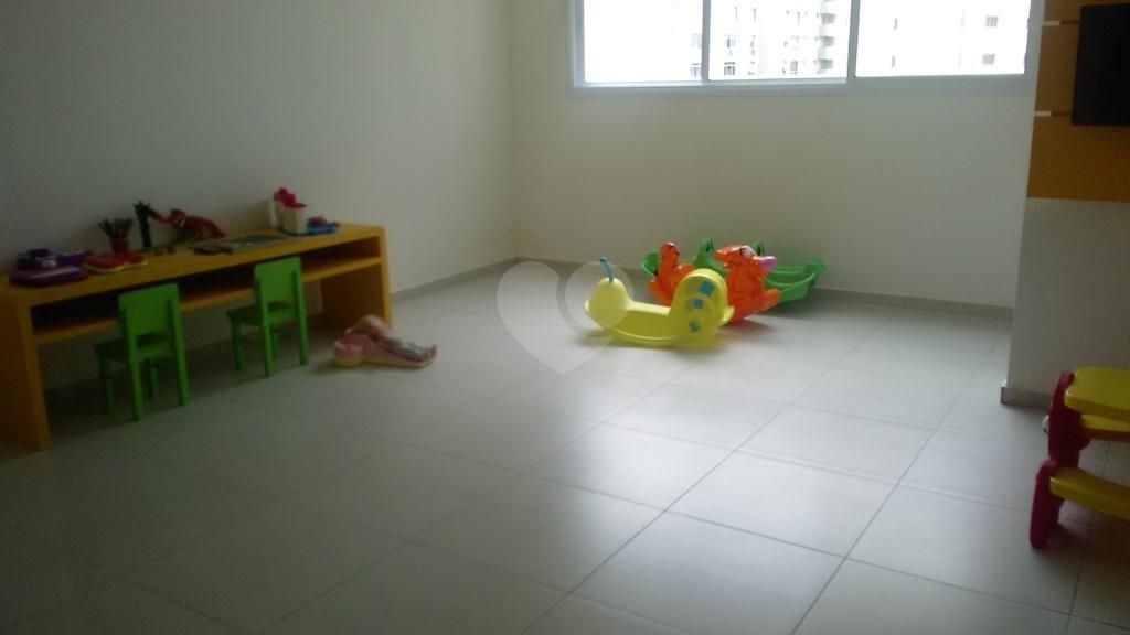 Venda Apartamento São Vicente Centro REO276892 39
