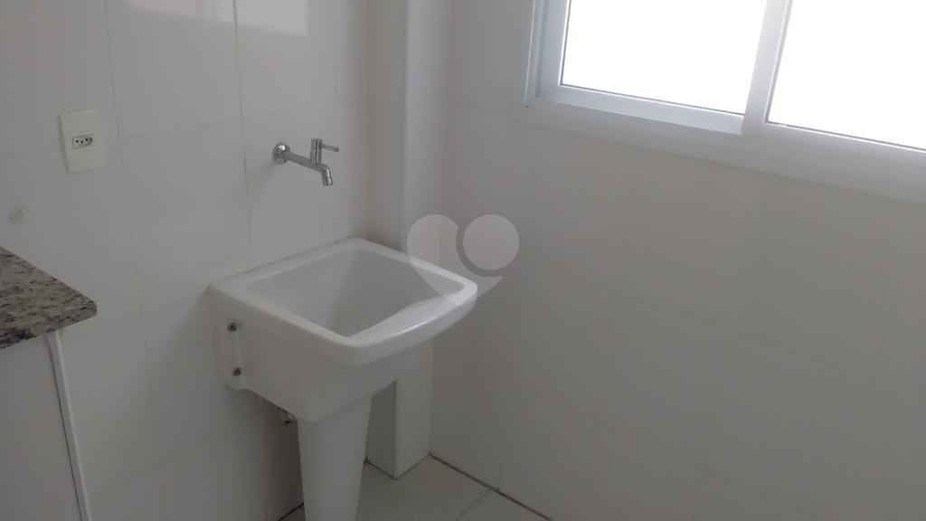 Venda Apartamento São Vicente Centro REO276892 13