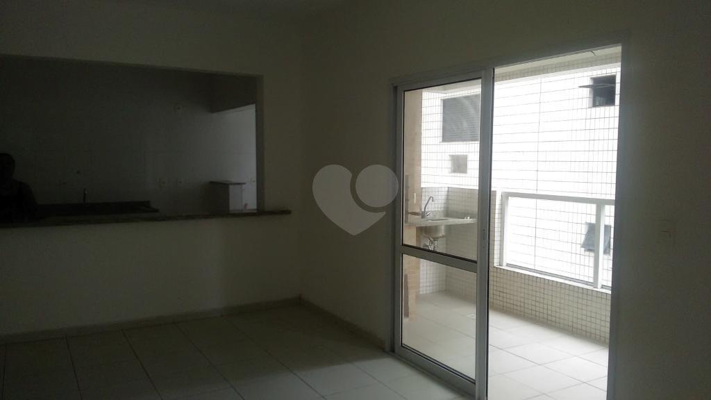 Venda Apartamento São Vicente Centro REO276892 22