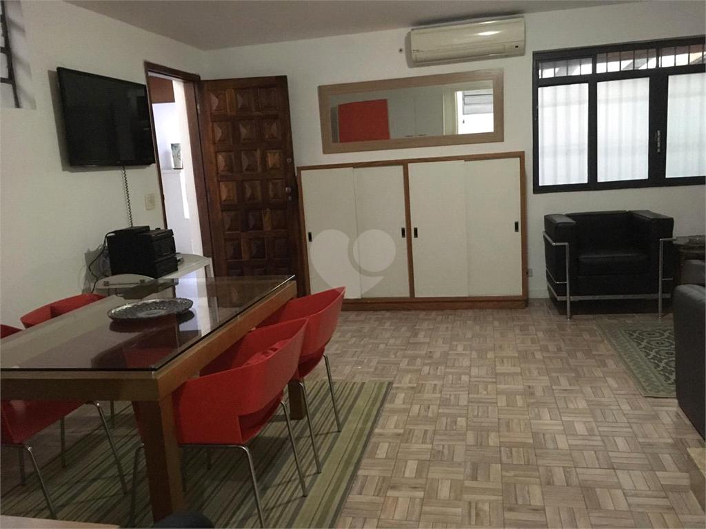 Venda Casa São Paulo Brooklin Paulista REO27770 48