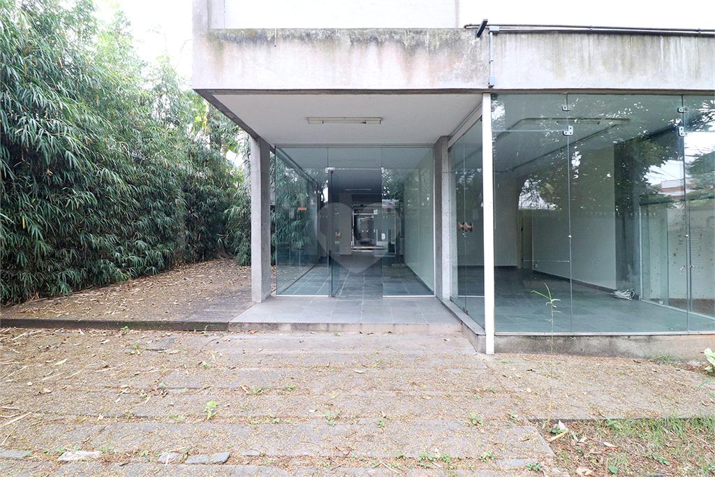 Aluguel Casa São Paulo Alto De Pinheiros REO27813 2