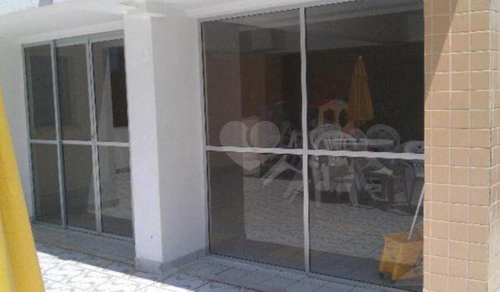 Venda Apartamento Salvador Costa Azul REO278299 5