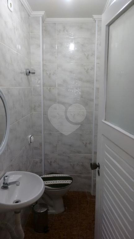 Venda Apartamento São Vicente Itararé REO278350 13