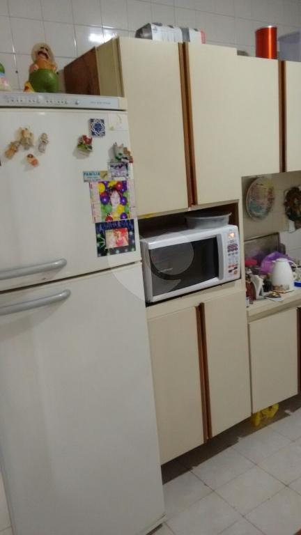 Venda Apartamento São Vicente Itararé REO278350 9
