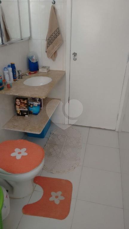 Venda Apartamento São Vicente Itararé REO278350 11