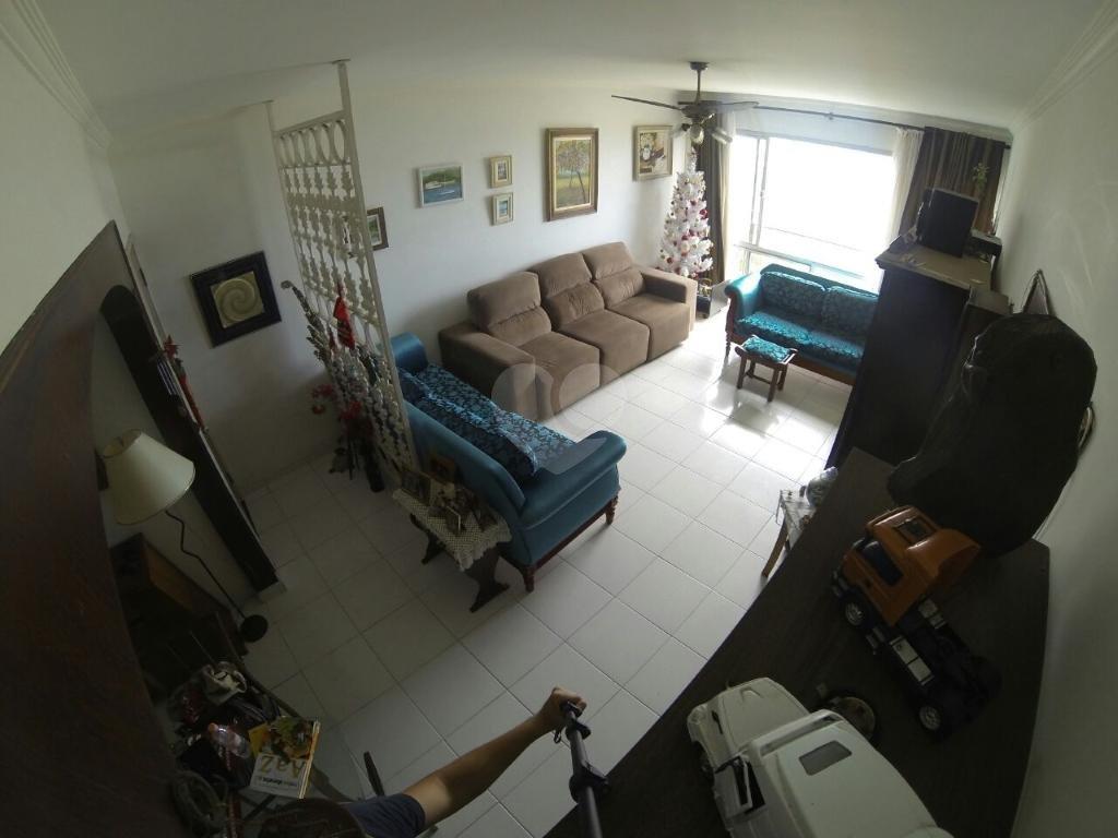 Venda Apartamento São Vicente Itararé REO278350 2