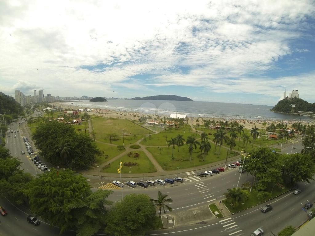 Venda Apartamento São Vicente Itararé REO278350 5
