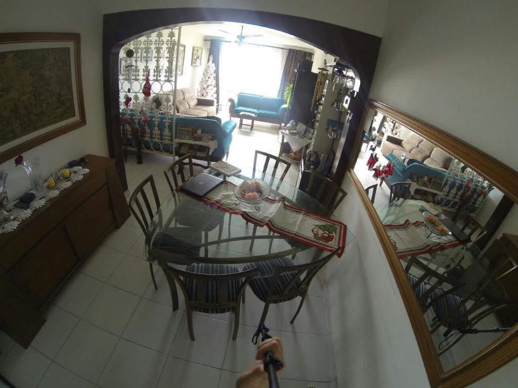 Venda Apartamento São Vicente Itararé REO278350 4