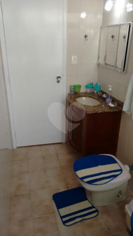 Venda Apartamento São Vicente Itararé REO278350 12